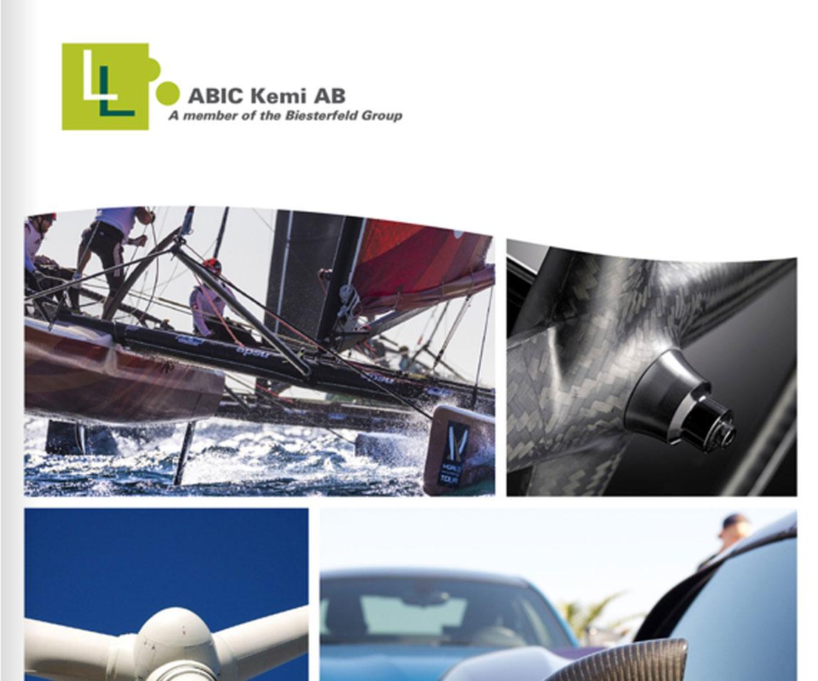 ABIC-komposit