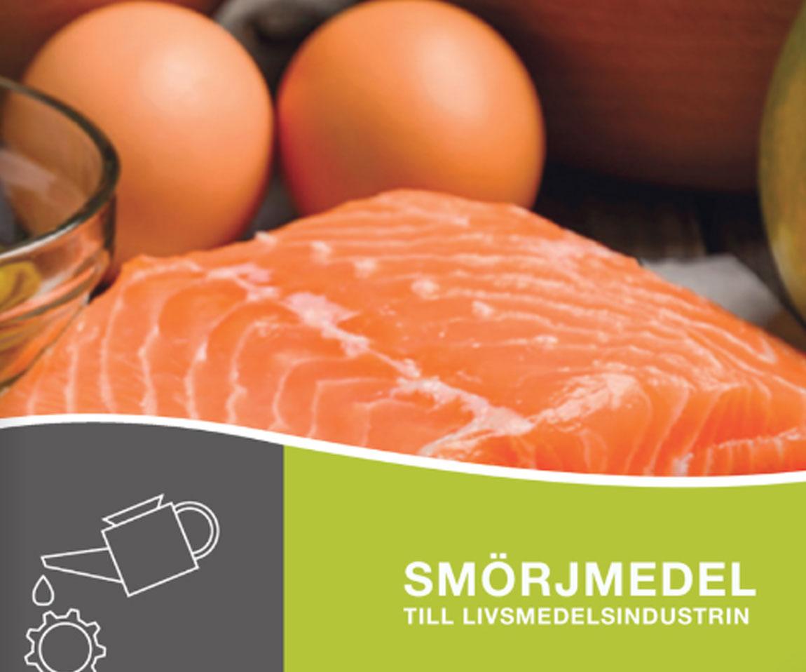 Smörjmedel till livsmedelsindustrin-ABIC Kemi AB