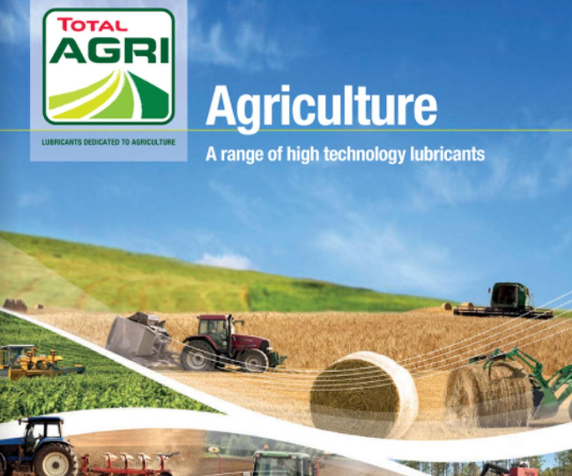 Total – Agri