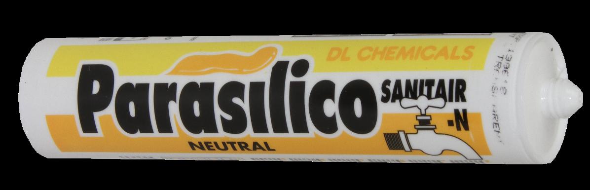 Parasilico Sanitär N – godkänd för livsmedelkontakt